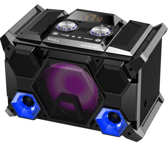 SPLBOX400 Front