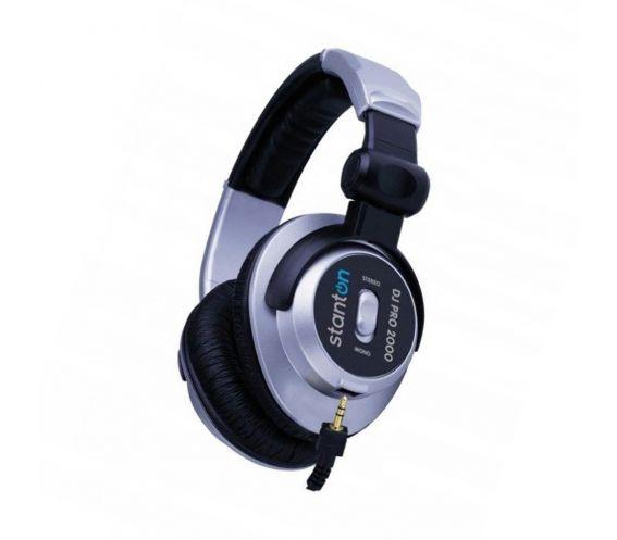 Stanton DJ PRO 2000 Headphones