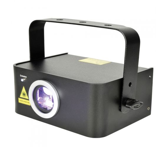 QTX Starscape Multi-Colour Effect Laser Main
