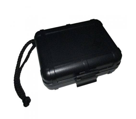 Stokyo Black Box Cartridge Case