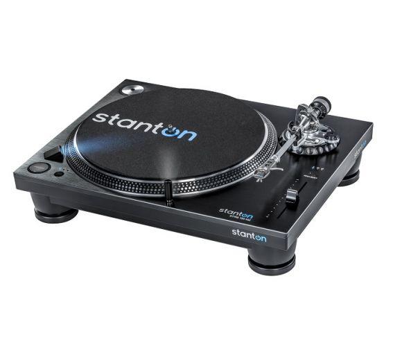 Stanton STR8.150 M2 Turntable