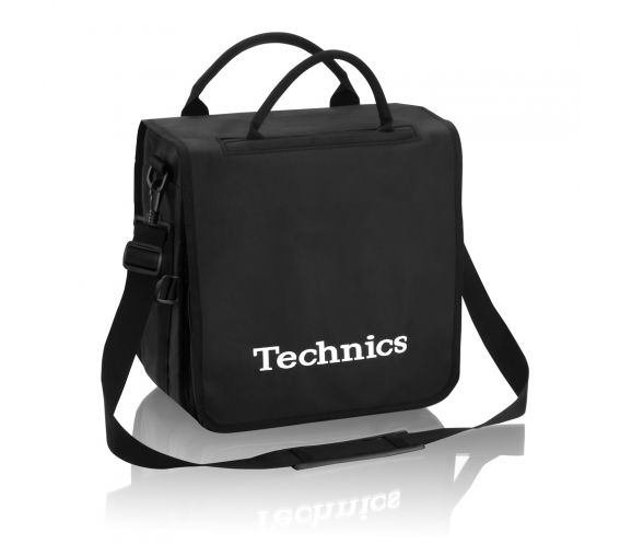 High Quality Multi Purpose Technics Bag (White Logo)