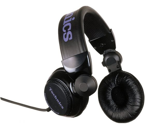 Technics RP-1200 Headphones