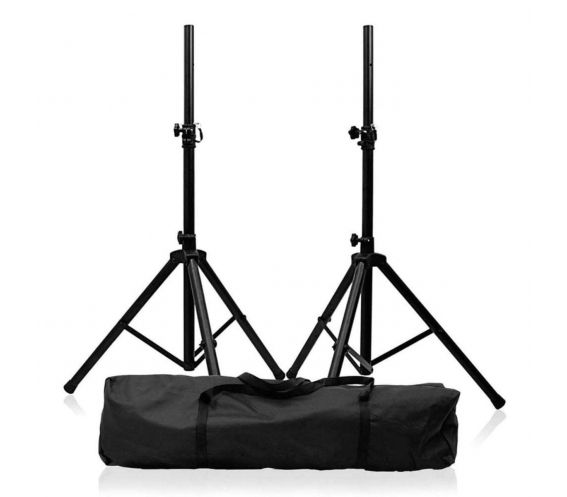 Thor Speaker Stand Pair Kit inc Carry Case