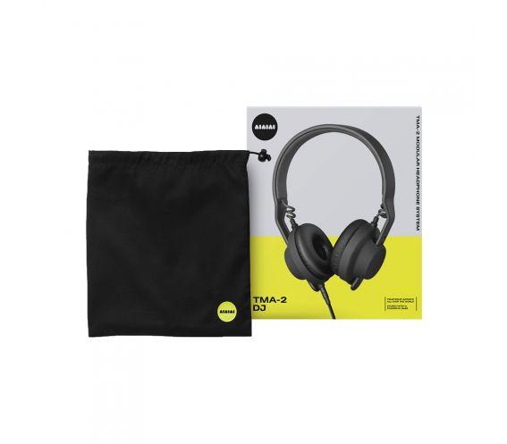 AiAiAi TMA-2 DJ Preset Modular Headphones + Free Pouch