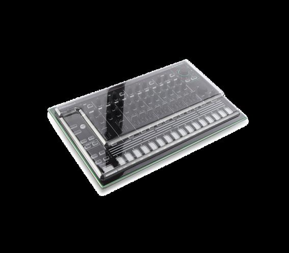 Roland TR-8 Cover Angle