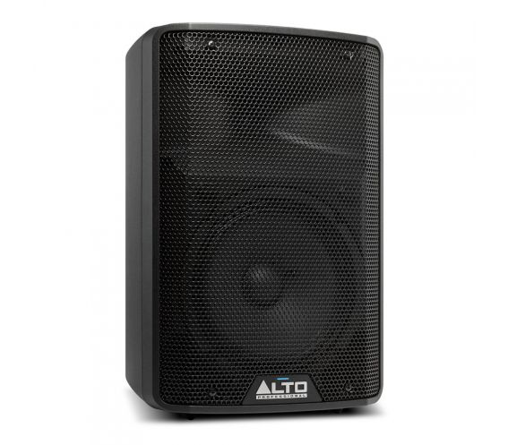 Alto TX308 350-Watt 8-Inch Powered Loudspeaker