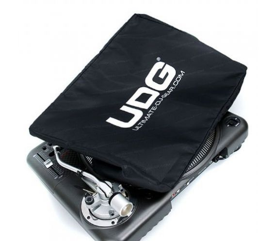 U9241 Dust Cover Black (Price Each)