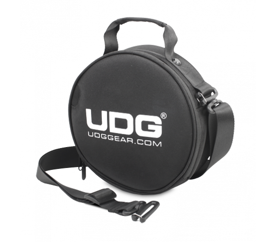 UDG Ultimate DIGI Headphone Bag Black - U9950BL