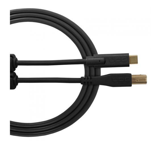 UDG Ultimate Audio Cable USB 2.0 C-B 1.5M (Various Colours)