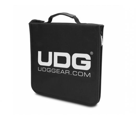 UDG U9648BL Ultimate Tone Control Sleeve Black