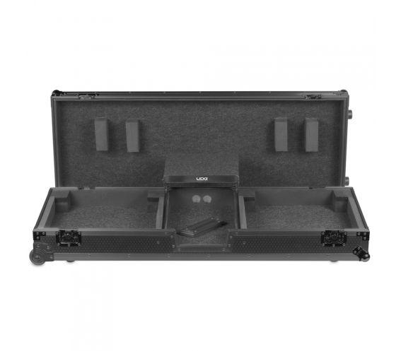 UDG Ultimate PLX9/SL1200 Coffin Flight Case Plus