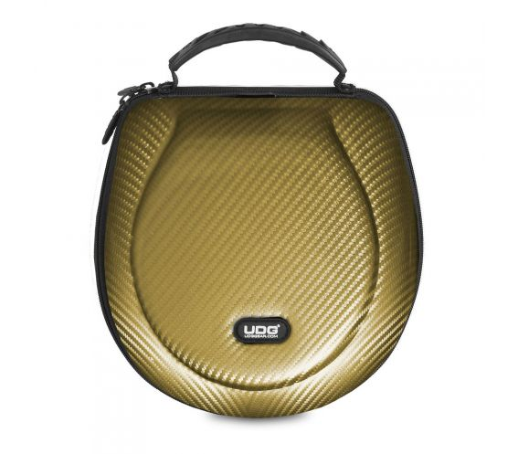 UDG Creator Large Headphone Case (Gold) U8202 Main