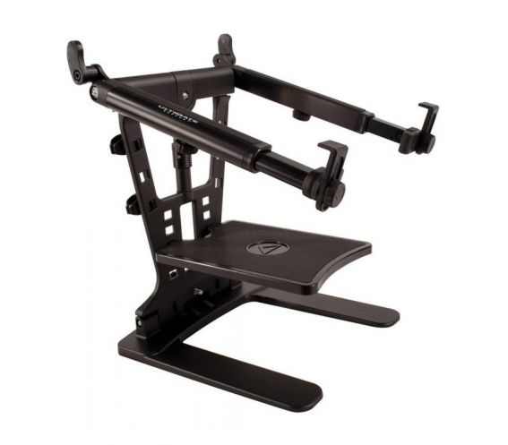 Ultimate Support LPT-1000QR Hyperstation Laptop Stand