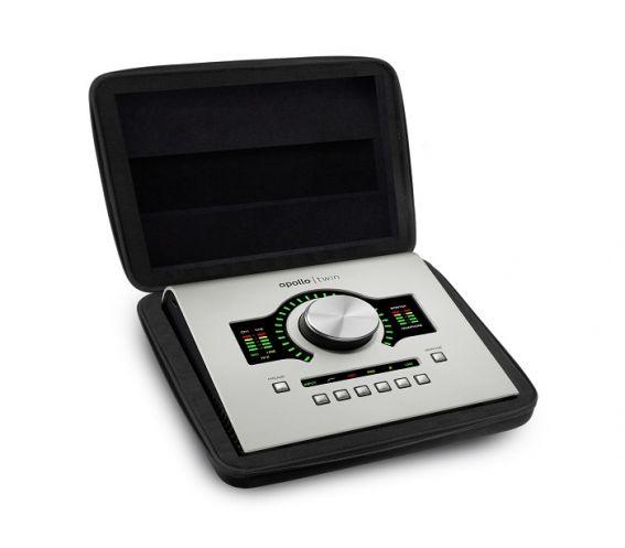 UDG Creator Universal Audio Apollo Twin Hardcase