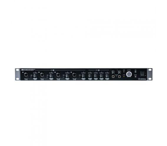 Steinberg UR816C USB 3 Audio & MIDI Interface