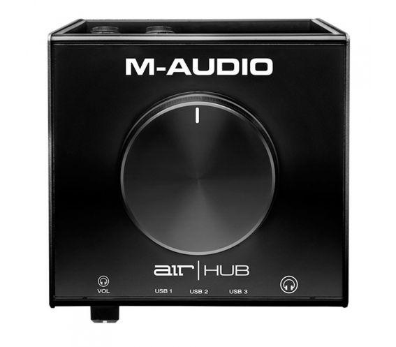 M-Audio Air USB Hub