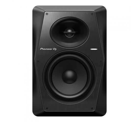 Pioneer VM-70 6.5-inch Active DJ and Studio Monitor