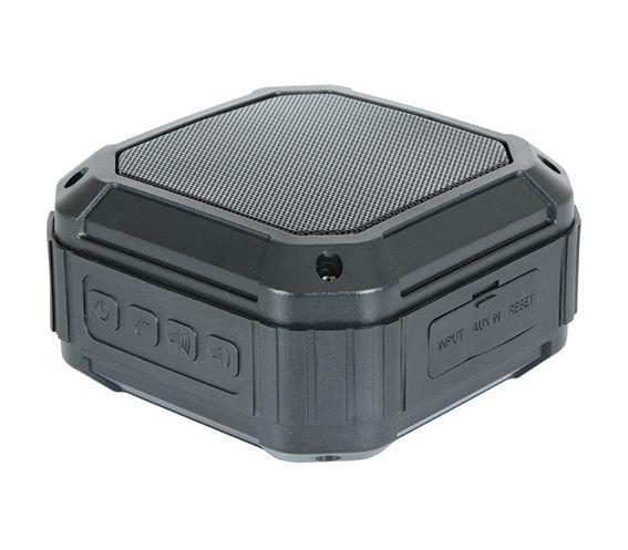 Water Resistant Portable Mini Bluetooth Speaker
