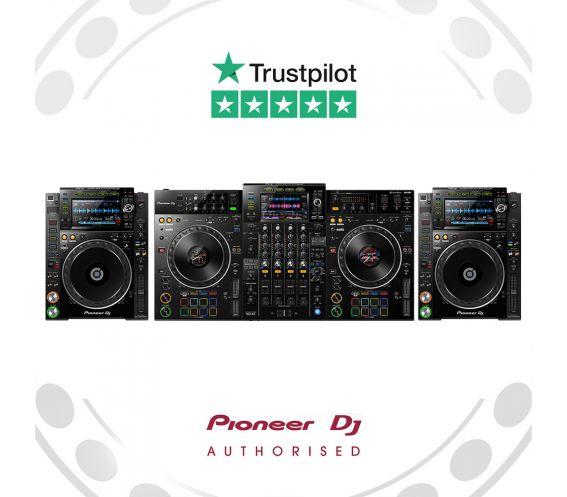 Pioneer XDJ-XZ DJ System and CDJ-2000NXS2 Bundle Deal
