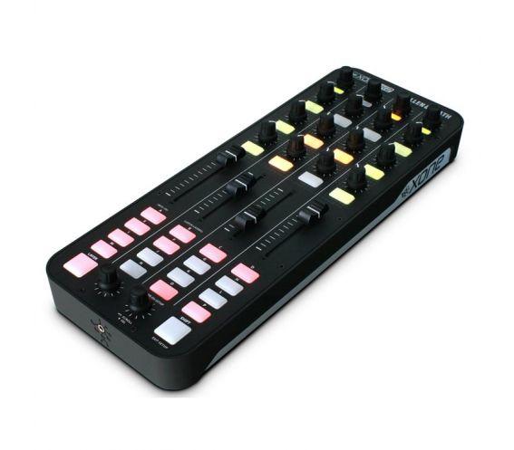 Allen & Heath Xone:K2 DJ MIDI Controller