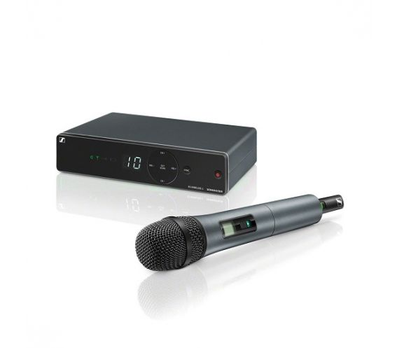 XSW 1 - 835 Microphone and Receiver