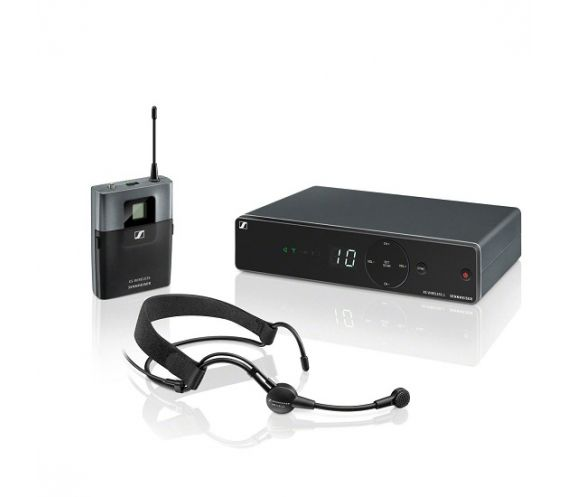 XSW1-ME3 Head Mic and Receiver