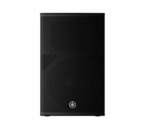 Yamaha CHR15 Passive PA Speaker Front