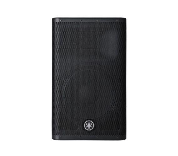 Yamaha DXR12mk2 12'' Active PA Speaker front