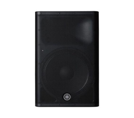 Yamaha DXR15mk2 15'' Active PA Speaker front