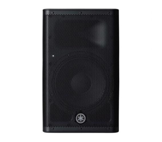 """Yamaha DXR8mk2 8"""" Active PA Speaker Front"""