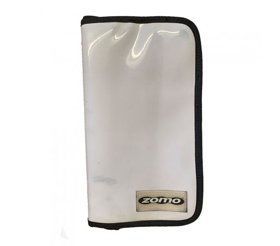 Zomo CD Case Small (White) Main