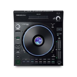 Denon LC6000 PRIME Performance Expansion DJ Controller