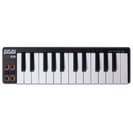 Akai LPK25 Midi Keyboard