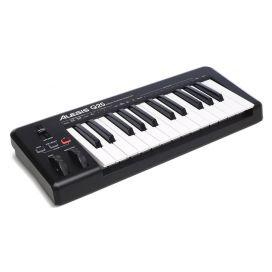 Alesis Q25 25 Key USB MIDI Keyboard Controller