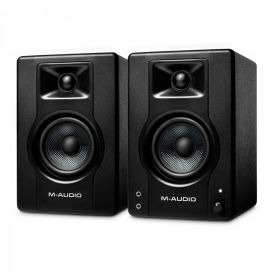 M-Audio BX3 Reference Monitors (Pair)