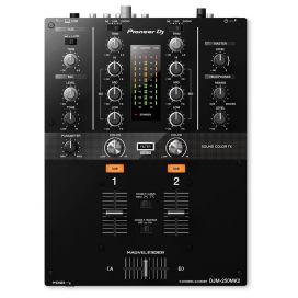 Pioneer DJM-250MK2 DJ Mixer with Effects