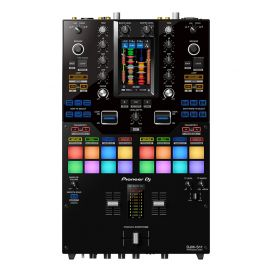 Pioneer DJM-S11 Professional 2-Channel Scratch and Battle DJ Mixer