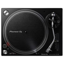 Pioneer PLX-500 Direct Drive Turntable Black/White