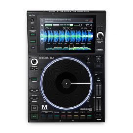 Denon DJ SC6000M PRIME Professional Motorised DJ Media Player