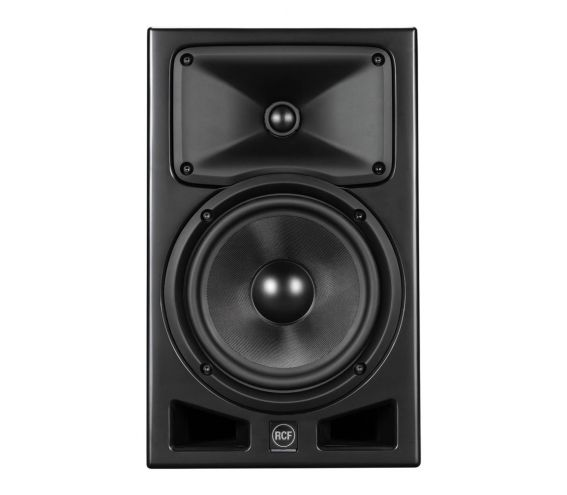 RCF Audio AYRA PRO 8-Inch Active Studio Monitors Front Image
