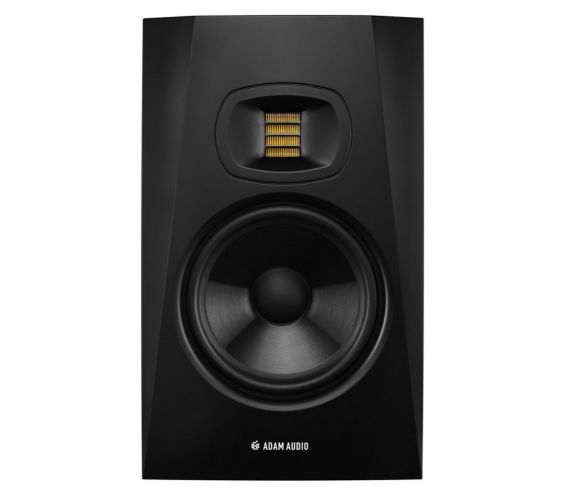 Adam Audio T7V Studio Monitor Front