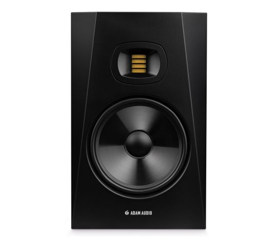 Adam Audio T8V Studio Monitor Front