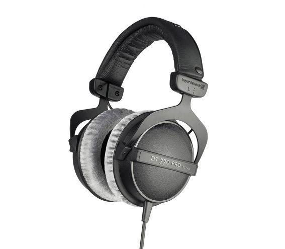 Beyerdynamic DT-770 Studio Headphones