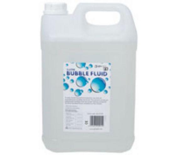 Bubble fluid 5 ltr