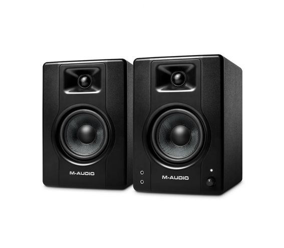 M-Audio BX4 Reference Monitor