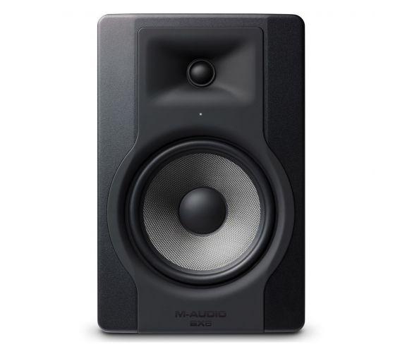 M-Audio BX8 D3 Studio Monitor Front