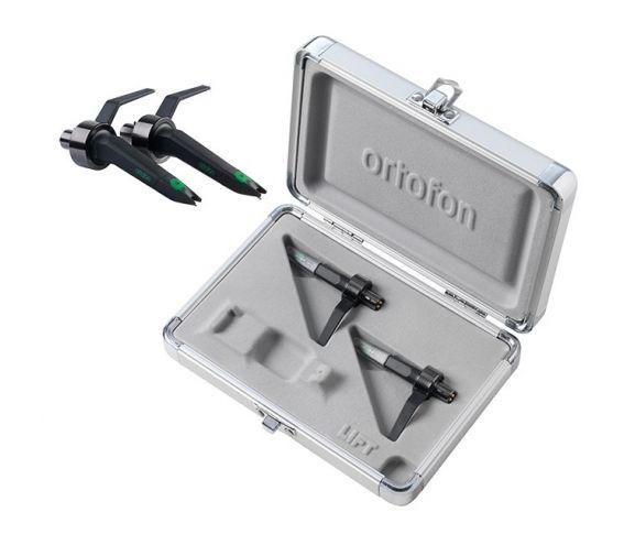 Ortofon DJ Concorde Mix MKII Twin Pack