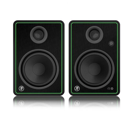 Mackie CR5-XBT Monitor Speakers