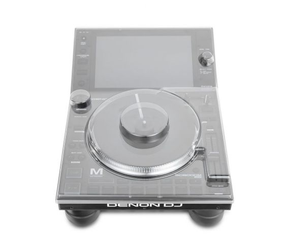 Decksaver Denon DJ SC6000/SC6000M Protective Cover
